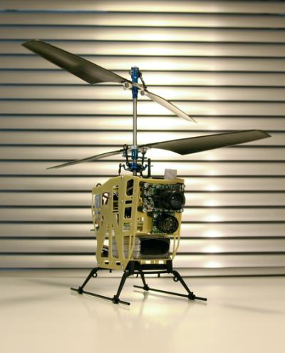 Pixhawk Prototyp